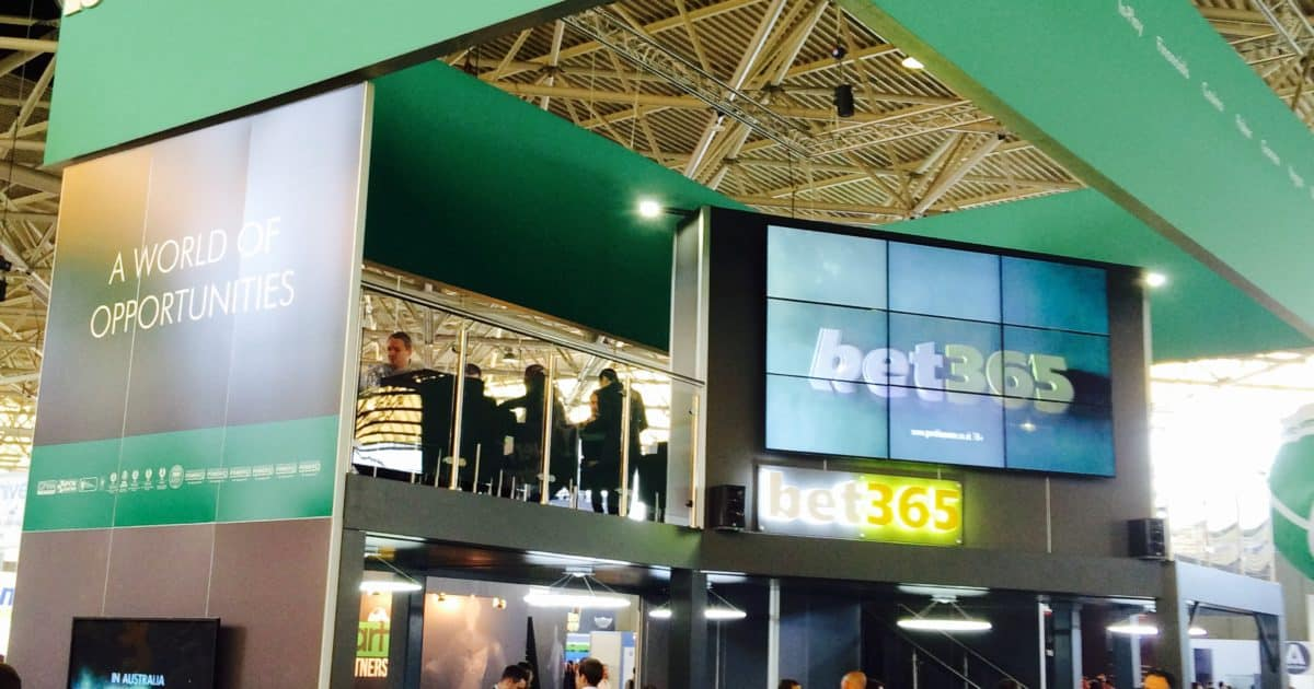 Welcome return to the iGaming Supershow Amsterdam