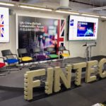 Branding Innovation at the DTI UK-China FinTech Collaboration Forum