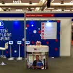 Providing Portable Display Solutions For The Royal College of Nursing