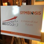 #OutStanding in 2017: Symbiosis 1st Company Conference