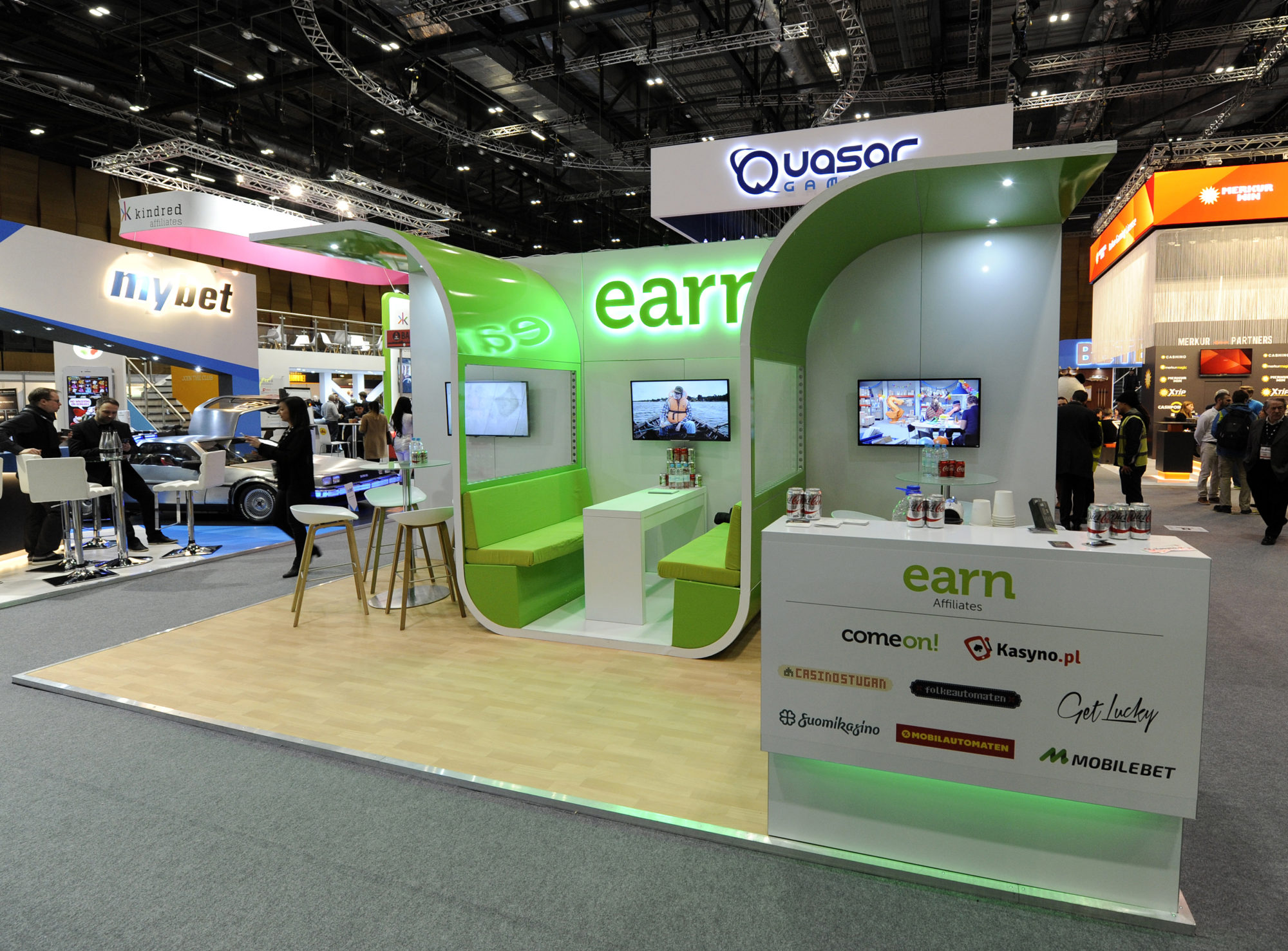 Simple Exhibition Stall : Bespoke exhibition stands custom designed symbiosis