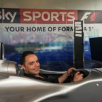 Sky Brand Experience at BII Summer Event 2017