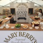 Mary Berry's Home of Good Taste Tour 2017