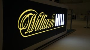 William Hill bespoke counter