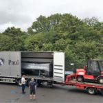 Symbiosis New Wide Format Printer Arrives!