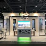 exhibition stand ExCel London