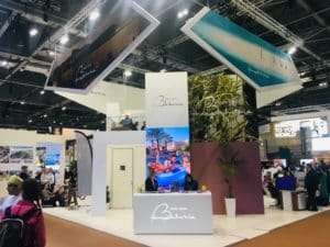 Bahrain at the World Travel Market 2018