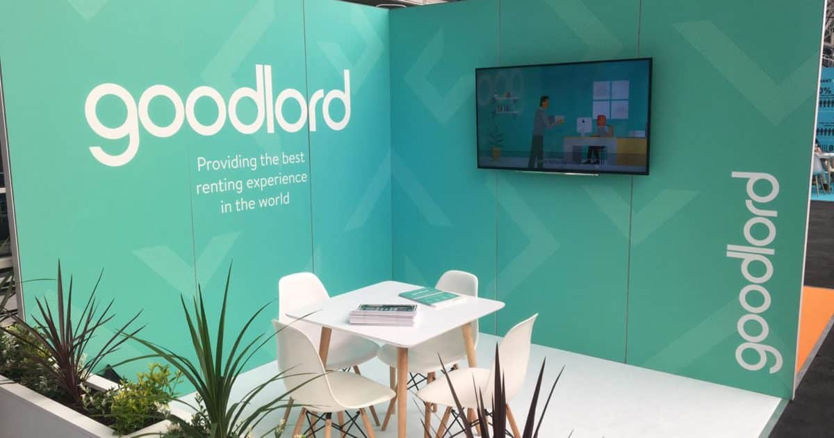 Goodlord at Future PropTech 2019