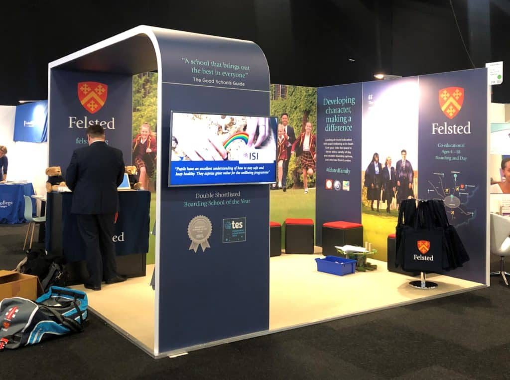 Felsted Independent Schools Show