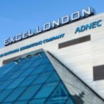 Excel Centre London Business Travel Show Europe