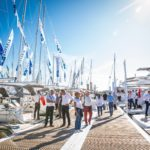 The Boat Show 2021 Exhibition Stand Company
