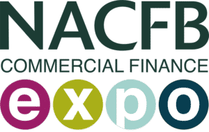 NACFB Commerical Finance Expo logo